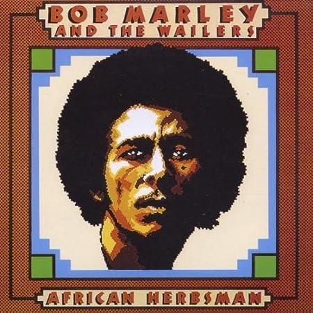African Herbsman