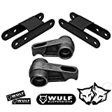 lift kit for 2004 chevy z71 - WULF 2004-2012 Chevy Colorado GMC Canyon   3