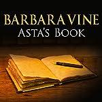 Asta's Book | Barbara Vine