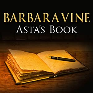 Asta's Book Audiobook