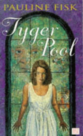 book cover of Tyger Pool