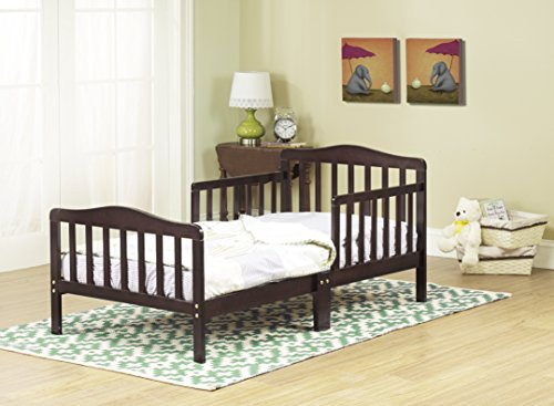 Orbelle 3 6T Toddler Bed Espresso In The UAE See Prices