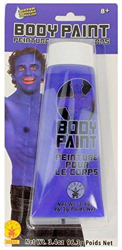 Cream Costume Body Paint (Blue) 2017