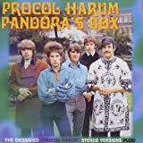 Pandora's Box: THE UNISSUED 'PROCOL HARUM' STEREO VERSIONS PLUS! by Procol Harum (1999-11-23)