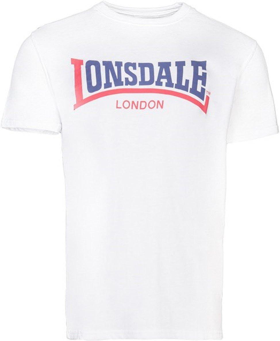 Lonsdale London - Camiseta - para hombre