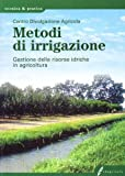 Image de Metodi d'irrigazione. Gestione delle risorse idriche in agricoltura