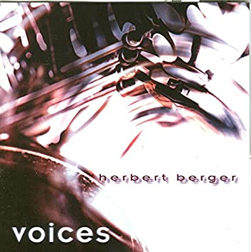 Voices, rare Debut Jazz CD by ...