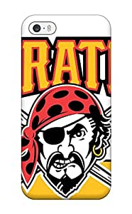 Hot pittsburgh pirates MLB Sports & Colleges best iPhone 5/5s cases