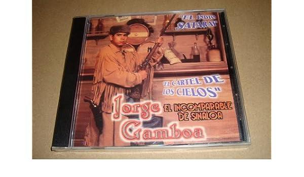 Jorge Gamboa El Imcomparable De Sinaloa - Jorge Gamboa El ...