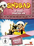 Sindbad TV-Serie 1,Flg 1-21 [Import allemand]