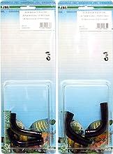 JBL 6083300 - Protector contra torceduras para mangueras de Agua (12/16 mm)