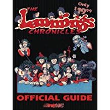 The Lemmings Chronicles: Official Strategy Guide