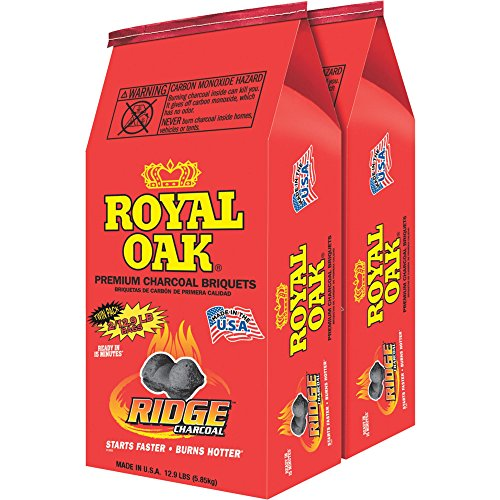 Royal Oak Premium Charcoal Briquets