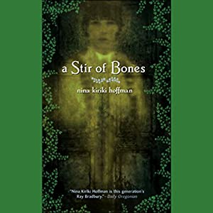 A Stir of Bones Audiobook