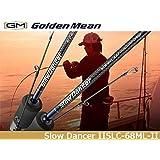 ゴールデンミーン(Golden Mean) GM SLOW DANCER II SLC-68ML II