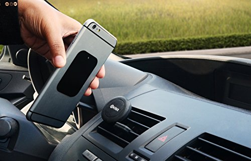 Okra Universal Magnetic Vent Car Mount For iPhone