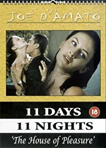 11 Days 11 Nights - Part 7 - The House Of Pleasure [DVD] [Reino Unido]