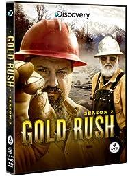 Gold Rush: Season 2