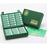 Homeopathy World 36 Homeopathic Remedy Travel Kit