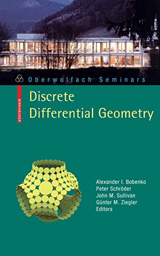 digital and discrete geometry - 8