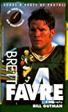 Brett Favre, Bill Gutman, 0671020773