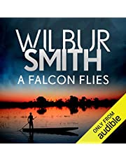 A Falcon Flies: The Ballantyne Series, Book 1