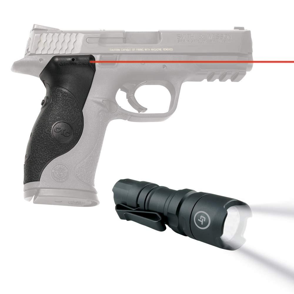Amazoncom Crimson Trace Lg 660 Lasergrips Red Laser Sight Grips