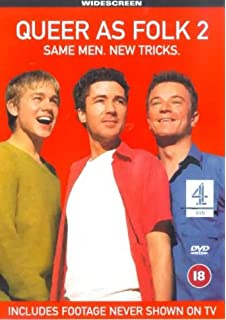 Queer As Folk Amazoncouk Music