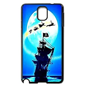 Yo-Lin case Style-13 - Peter Pan - Never Grow Up For Samsung Galaxy NOTE3 Case Cover