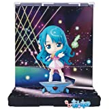 N AKB0048 D lottery prize Chibi matter most character and stage set all one [en] Chieri (japan import) by Banpresto