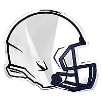 NCAA Penn State Helmet Emblem, One Size, One Color