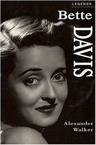 bette davis a celebration applause legends series