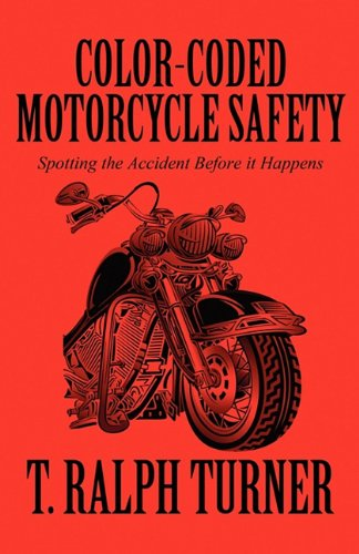 Color-Coded Motorcycle Safety: Spotting the Accident Before It Happens