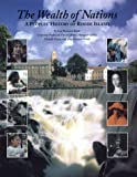 img - for The Wealth of Nations: A Peoples' History of Rhode Island book / textbook / text book