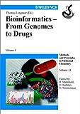 Bioinformatics - From Genomes to Drugs, Thomas Lengauer, 3527299882