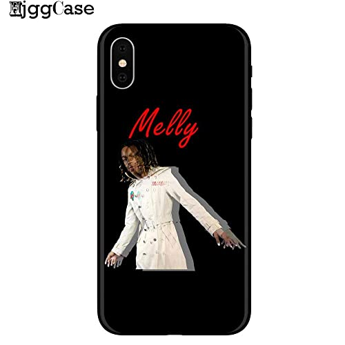 Amazon Com Ynw Melly Phone Case Compatible With Iphone 7 Xr