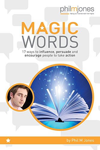 This book has since been replaced by the new and updated title - Exactly What to Say - The Magic Words for Influence and impact. Search the store for the new title and enjoy all that it has to offer.