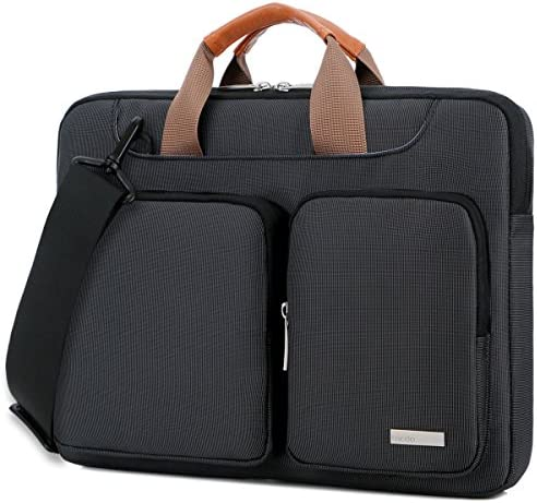 Lacdo Protective Compatible Chromebook Briefcases