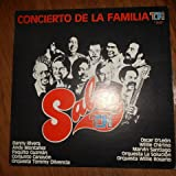 j d salsa - Concierto De La Familia - Varios Artistas Salsa (Top Hits - Vinyl)