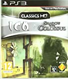Ico & Shadow of the Colussus Collection
