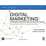 Digital marketing 6th edition dave chaffey fiona ellis chadwick digital marketing integrating strategy and tactics with values a guidebook for executives managers fandeluxe Gallery
