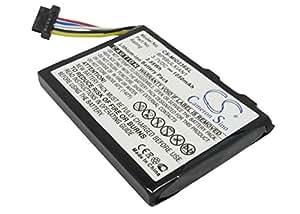 Battery for Viewsonic V37, 3.7V, 1050mAh, Li-ion