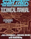 """Star Trek"": The Next Generation - Technical Manual"