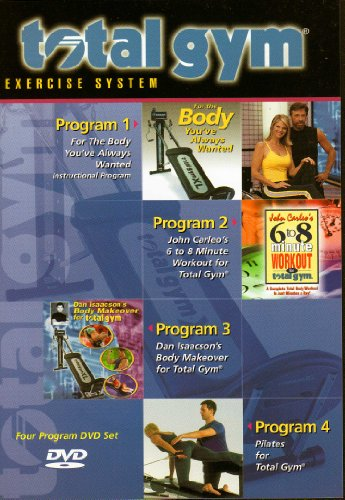 total gym cyclo trainer manual