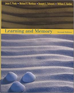Book Learning and Memory