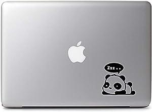 SCStyle Cute Sleeping Dreaming Panda - MacBook Air 11