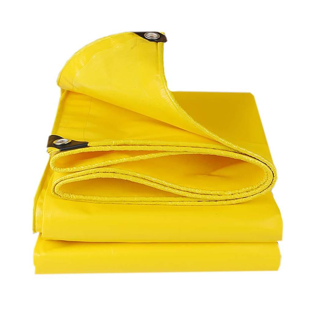 正式的 黄色ポリ塩化ビニールのナイフのこする布雨の防水シートの防水日焼け止めキャンバスの防水シートの厚さ:0.4 3m*4m mm (サイズ (サイズ さいず : 3m :*4m) 3m*4m B07QDGW1QZ, jamboo:6265a67c --- arianechie.dominiotemporario.com
