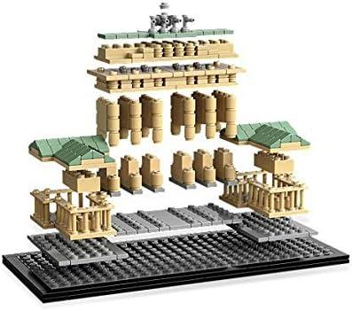 NEW SEALED LEGO 21011 ARCHITECTURE BRANDENBURG GATE BERLIN GERMANY