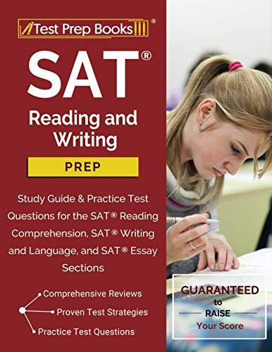 Buy sat reading prep book