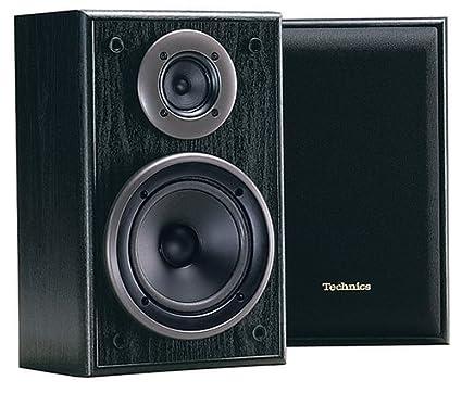Amazon com: Technics SB-LX10 Floorstanding Speakers (pair